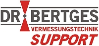 DR. BERTGES VERMESSUNGSTECHNIK Support